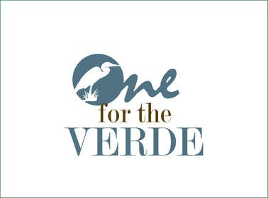 #5 cho Design a Logo for One for the Verde bởi gorantomic