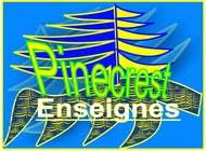 Logo Design Contest Entry #333 for Logo Enseignes Pinecrest