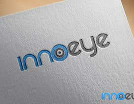 #51 for Design a Logo for InnoEye by Syedfasihsyed