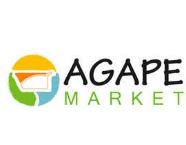 #51 cho Design a Logo for Agape Marketplace bởi tpwdesign