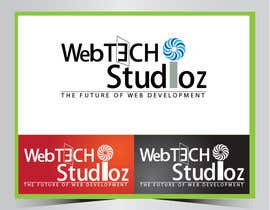 #9 for Web Development Company #1-  TEAM BRAND IDENTITY by webconfigure