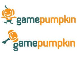 nº 53 pour Logo Design for GamePumpkin par taks0not