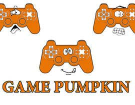 #89 para Logo Design for GamePumpkin de j0rd4n87