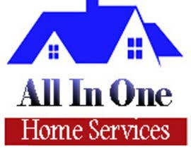 "#1 untuk Design a Logo for ""All In One Home Services"" oleh photoshop7"
