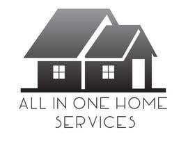 "#10 untuk Design a Logo for ""All In One Home Services"" oleh timimalik"