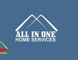 "#5 untuk Design a Logo for ""All In One Home Services"" oleh dheerajxm"