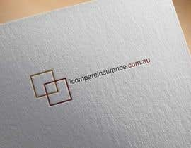 #17 for Design a Logo for iCompareInsurance.com.au af Gauranag86
