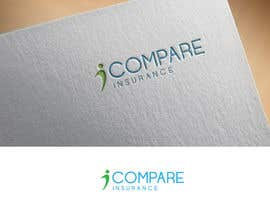 #97 cho Design a Logo for iCompareInsurance.com.au bởi wastrah