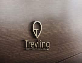 #240 cho Design a Logo for Trevling bởi ysnsyed