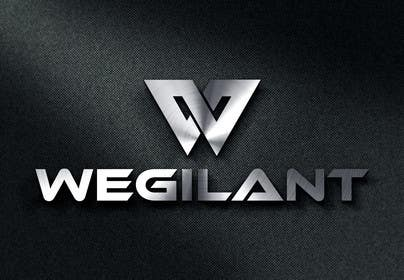 #159 for Design a Logo for Wegilant (A Mobile App Security Company) af jayantiwork