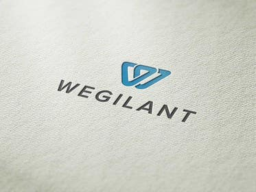 #148 for Design a Logo for Wegilant (A Mobile App Security Company) af mohammedkh5