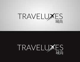#512 for Design a Logo for Traveluxes by redclicks