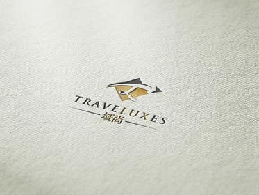 #232 cho Design a Logo for Traveluxes bởi thelionstuidos