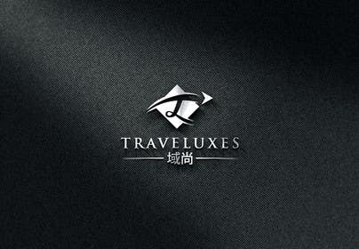 #240 cho Design a Logo for Traveluxes bởi thelionstuidos