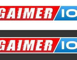 #97 cho Design a Logo for gaimer.io bởi Termoboss