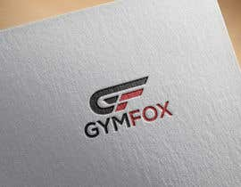 #9 for The Gymfox logo af starlogo01