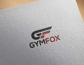 #9 untuk The Gymfox logo oleh starlogo01