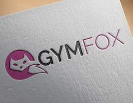 Nro 21 kilpailuun The Gymfox logo käyttäjältä hiisham78