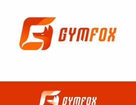 Nro 48 kilpailuun The Gymfox logo käyttäjältä iqsignarvin