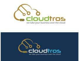Nro 35 kilpailuun cloudtros.com käyttäjältä dustu33