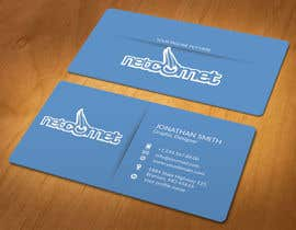 #7 for Design some Business Cards for me by akhi1sl