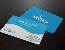 #13 cho Design some Business Cards for me bởi akhi1sl