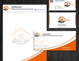 #42 para Develop a Corporate Identity for Real estate marketing company por rahabikhan