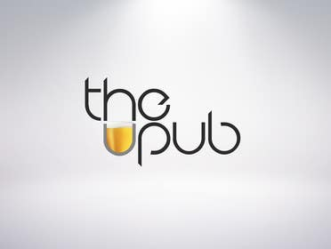 #23 cho Design a Logo for The U Pub bởi mariusadrianrusu
