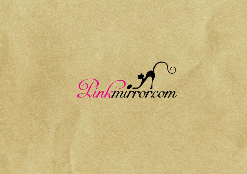 #98 for Design a Logo for Pinkmirror.com by chipchipdesign