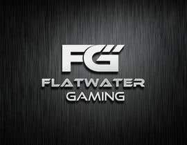 #7 for Design a Logo for Flatwater Gaming by Syedfasihsyed