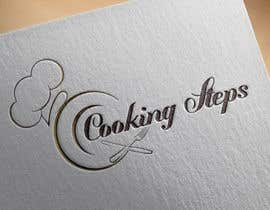#8 for Design et Logo for Cooking Steps by Corynaungureanu