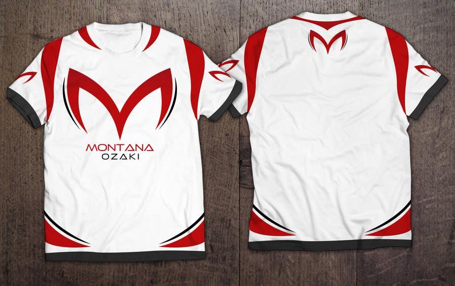 Penyertaan Peraduan #23 untuk T-Shirt Design ¡Easy!