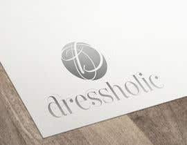 #38 for Design a Logo for Dressholic af vladspataroiu