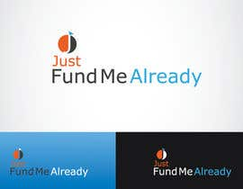 #13 for Design a Logo for JustFundMeAlready by aftabuddin0305