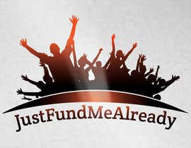 #9 for Design a Logo for JustFundMeAlready by artimates