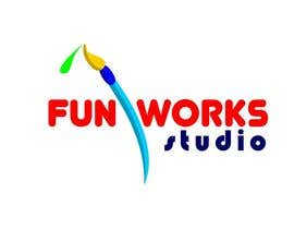 #14 for Design a Logo for Fun Works Studio af mateudjumhari