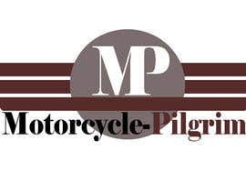 #28 for Motorcycle-Pilgrim Logo by khloud89
