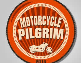 #19 for Motorcycle-Pilgrim Logo by sorinakevw