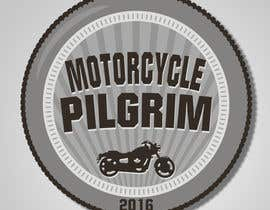 #20 for Motorcycle-Pilgrim Logo by sorinakevw