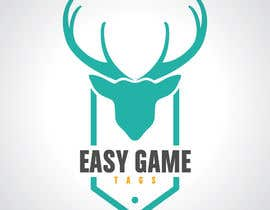 #45 for Corporate identity and logo for Easy Game Tags af acmnonni