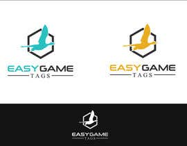 #17 cho Corporate identity and logo for Easy Game Tags bởi mrgooddesign