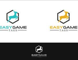 #18 cho Corporate identity and logo for Easy Game Tags bởi mrgooddesign