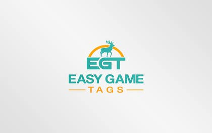 #56 cho Corporate identity and logo for Easy Game Tags bởi sdartdesign