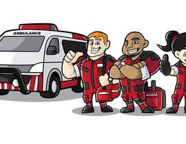#12 for Paramedics are heroes by MyPrints