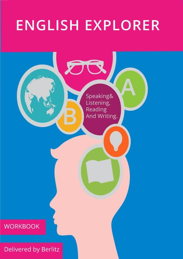 Inscrição nº 2 do Concurso para Cover Page for Student Workbook