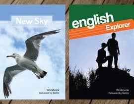 #14 untuk Cover Page for Student Workbook oleh Gugunte