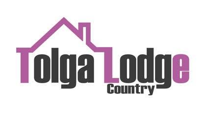 Nro 18 kilpailuun Design a Logo for Tolga Lodge käyttäjältä Anatoliyaaa