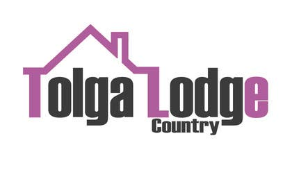 #18 cho Design a Logo for Tolga Lodge bởi Anatoliyaaa
