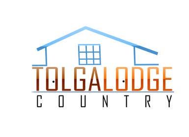 Nro 25 kilpailuun Design a Logo for Tolga Lodge käyttäjältä sivaranjanece