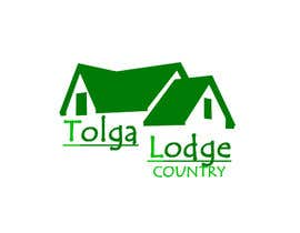 #29 para Design a Logo for Tolga Lodge por DianaRedko